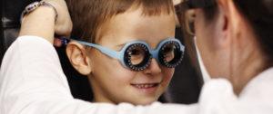 Ортокератология - подбор контактных линз